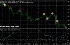 Forex trend trading robot