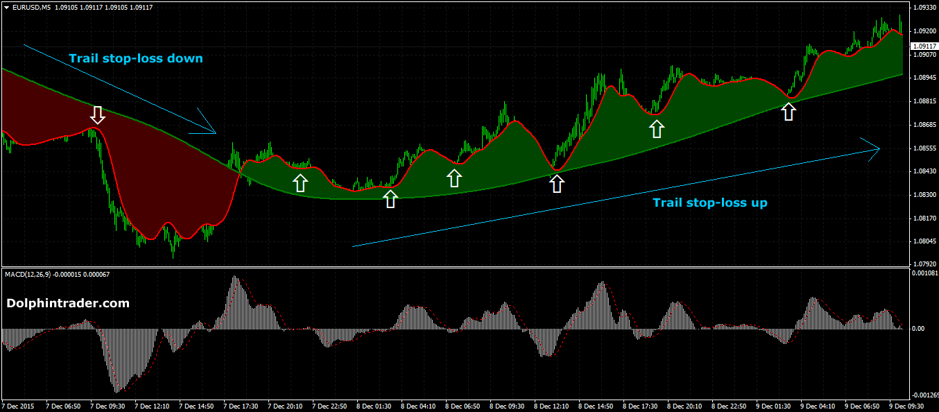 Forex daily high low trading